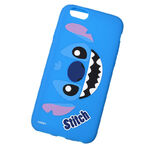 Stitch face iPhone 6 6s smartphone case cover