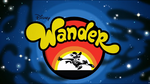 Wander Over Yonder French Heading