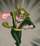 Iron FistAEMH1