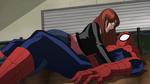 MJ & Spider-Man USM 3