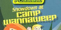 Showdown at Camp Wannaweep