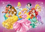 Disney princesses the palace pets