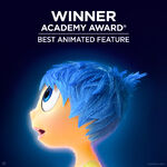 Inside Out Academy Awards