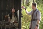 Once Upon a Time - 6x07 - Heartless - Photography - David and Snow 4