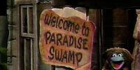 Paradise Swamp