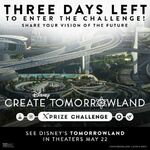 Tomorrowland XPrize 3 Days