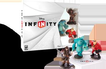 File:Disney Infinity Box Art.png
