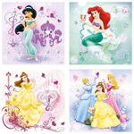 Disney Princess Promotional Art 16