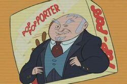 Pop Pop Porter add