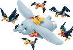 300px-Dumbo-Flying