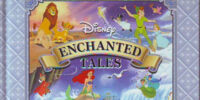 Disney Enchanted Tales (book)