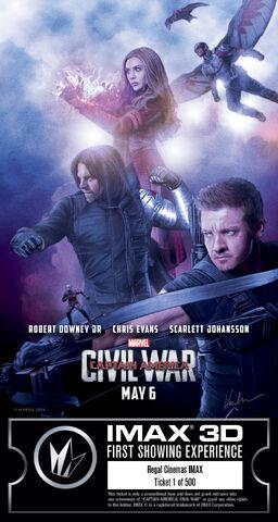 File:Captain America Civil War - Team Captain America - Poster 2.jpg