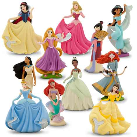 File:Disney Princess All 11 Princesses Figurines.jpg