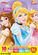 Disney Princess fruit snacks