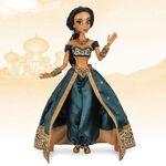 Jasmine 2015 LE Doll