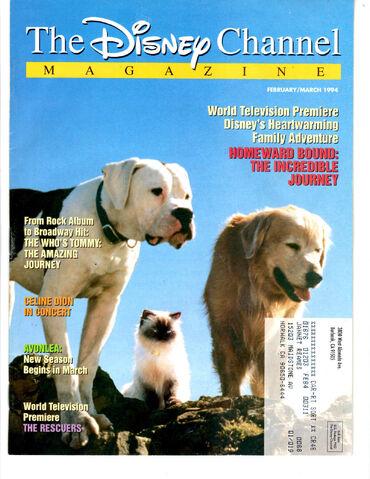 File:TheDisneyChannelMagazineFebruaryMarch1994.jpg