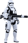 First Order Stormtrooper Figure 2