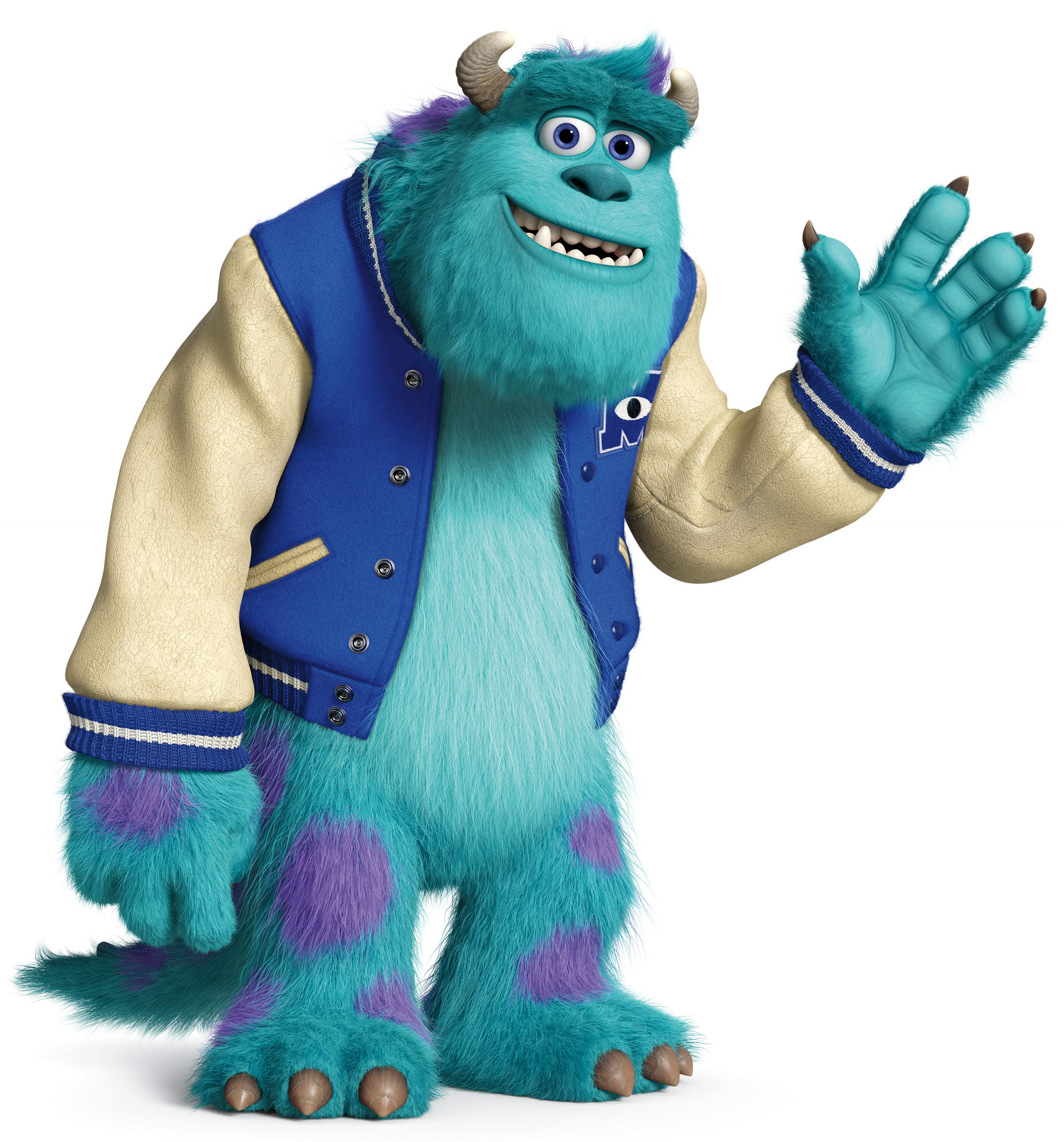 Image - Sulley-MU.png | Disney Wiki | FANDOM powered by Wikia
