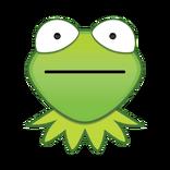 EmojiBlitzKermit-worried