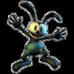 Oswald in EM2