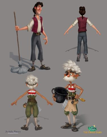 File:Pirate Fairy Concept of James.jpg