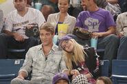 Josh and Maddie