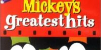 Mickey and Friends' Greatest Hits