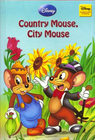 File:Country Mouse City Mouse disney wonderful world of reading hachette.jpg