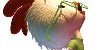 "Ace ""Chicken Little"" Cluck/Gallery"