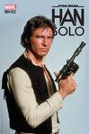 Marvel Han Solo comic 5