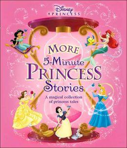 File:More 5-minute princess stories.jpg