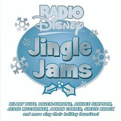 Radio disney jingle jams 2004