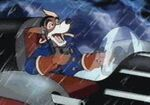 Don Karnage Flying in the Rain