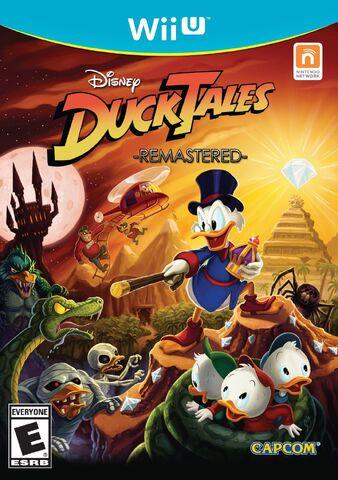 File:DuckTales Remastered for Wii U.jpg