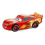 Lightning McQueen Die-Cast Car - Cars 3 Edition