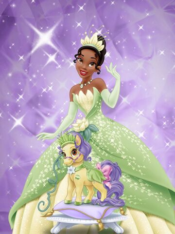 File:Tiana and her horse.jpg