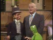 Bergen and Kermit