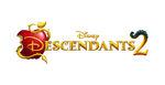 Descendants 2 logo