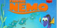 Finding Nemo (Disney's Wonderful World of Reading)