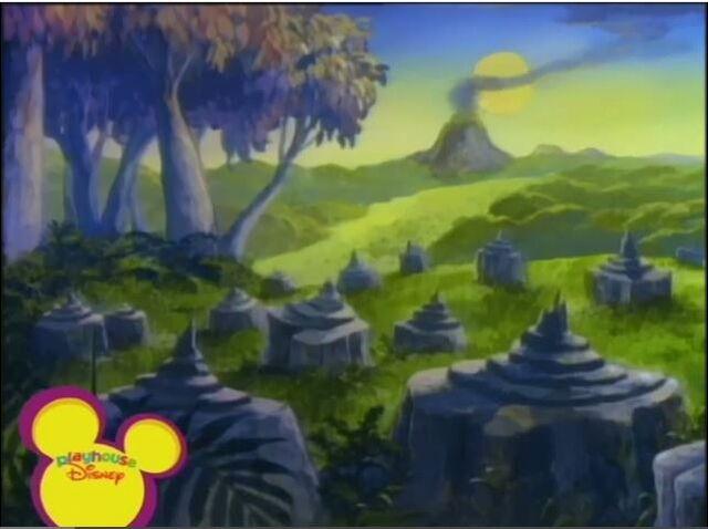 File:Gummi Bears King Igthorn Screenshot 63.JPG