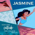 Jasmine's quote