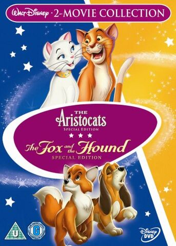 File:The Aristocats The Fox and the Hound Box Set UK DVD.jpg