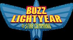 Buzz Lightyear of Star Command Logo