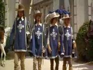 D'Artagnan's Quest For Valor2