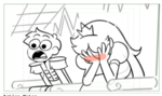 Face the Music Storyboard 11