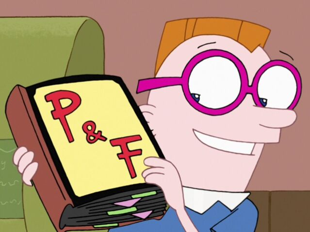 File:Irving shows off his scrapbook.jpg
