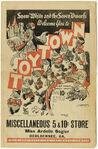 Toytownad