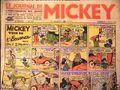 Le journal de mickey 199-1