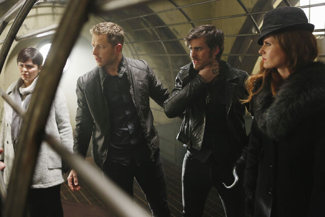 File:Once Upon a Time - 5x22 - Only You - Released Images - David, Hook, Zelena, Snow 4.jpg