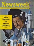 Walt Disney in Newsweek